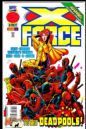 X-Force  #56 Cover A (1991 Series) *NM*